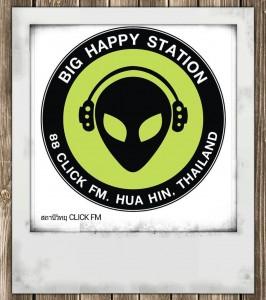 ผังรายการสถานีวิทยุ CLICK FM เปิดเวลา 05.00-24.00 น. ทุกวัน 88CLICK FM BIG HAPPY STATION   ผลิตรายการโดยทีมงาน CLICK MEDIA 1431