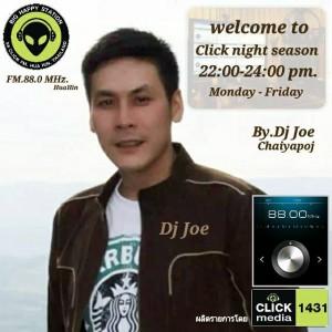 DJ.JOE